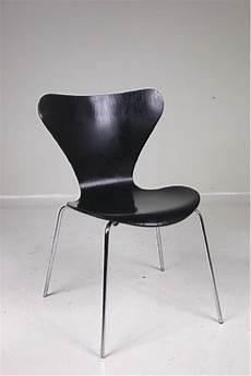 series 7 chair by arne jacobsen for fritz hansen 1979 for