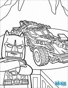 Malvorlagen Batman Lego Batmobile Coloring Pages At Getcolorings Free