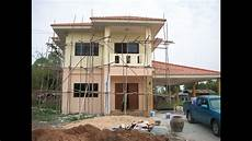 Hausbau In Thailand - building a house in thailand start to finish