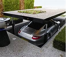 Car Elevator Garage by Pop Up Elevator Garage Techeblog