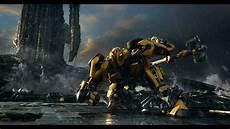 transformers the last spot it begins