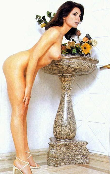 Justine Mattera Naked