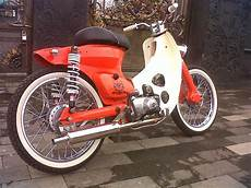 Grand Modif by Astrea Grand Modifikasi Cub Thecitycyclist