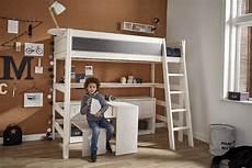 letto soppalco con scrivania letto a soppalco con scrivania e cassetti salvaspazio high
