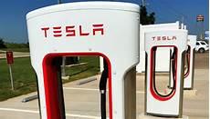 tesla 2832 supercharger in weniger als drei jahren