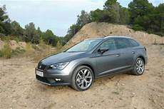 Seat X Perience 2014 Road Test Road Tests Honest