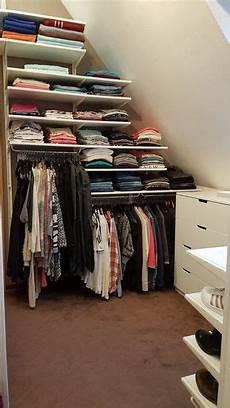 Begehbaren Kleiderschrank Einrichten - unser neues ankleidezimmer diy ikea selbermachen