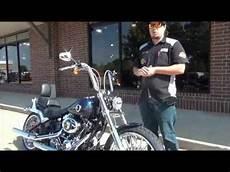 Harley Davidson Softail Breakout W Ape Hangers