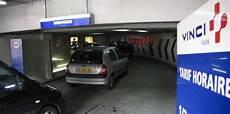 Vinci Met En Vente Sa Branche Parking 29 Novembre 2013
