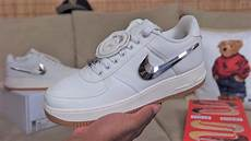 nike air 1 low quot travis quot sail review