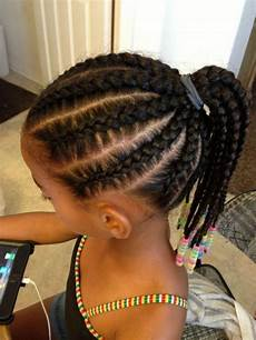 kids braided hairstyles pictures braids for kids black girls braided hairstyle ideas in february 2020