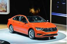 the 2019 volkswagen jetta at the 2018 american
