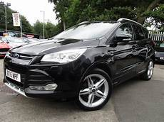ford kuga titanium 2018 used 2015 ford kuga 2 0 tdci titanium x sport warranty until 2018 one owner service