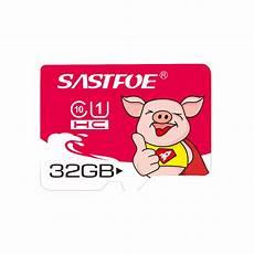 Sastfoe Year Limited Edition 32gb Memory sastfoe year of the pig limited edition u1 32gb tf memory