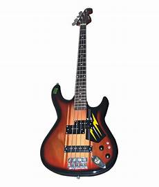 Givson Electric Bass Guitar Buy Givson Electric Bass