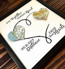 personalized best friend gift going away gift