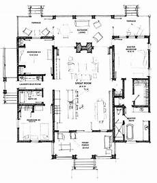 modern dog trot house plans modern house