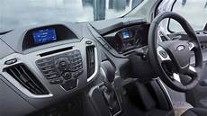 2017 Ford Transit Custom Automatic Review Photos Caradvice