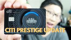 citi prestige updates 75k signup bonus online 4th