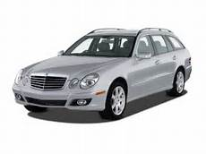 2008 Mercedes E Class Reviews And Rating Motor Trend