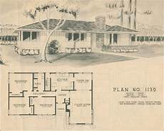 1950 ranch style house plans inspirational 1950 ranch style house plans new home