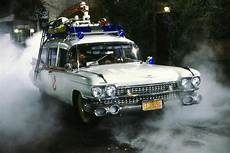 ghostbusters ecto 1 attention ghostbusters fans the ecto 1 is coming to