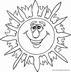 happy summer holidays coloring pages printable 17614 summer color page free printable coloring sheets for