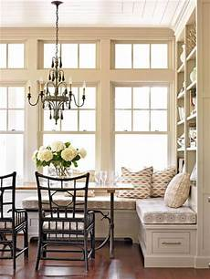 Decorating Ideas For Kitchen Area by 7 Ideas For Kitchen Banquettes Midwest Living