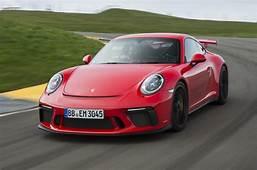 Porsche 911 GT3 Review 2020  Autocar