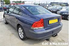 manual cars for sale 2001 volvo s60 parking system 2001 left hand volvo s60 blue metallic for sale stock no