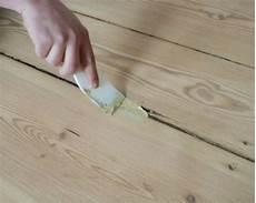 kratzer im parkett und laminat beseitigen