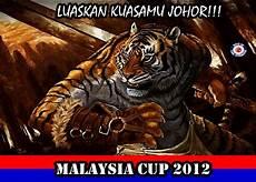 Gambar Harimau Johor