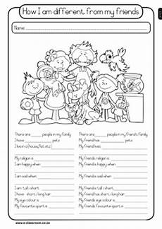 13 best images of what makes a good friend worksheet things i like worksheets making friends