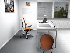 Wandfarbe Büro Ideen - farben f 252 r ihr homeoffice the office