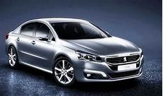 2016 peugeot 508 price release review car drive and feature