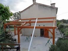 couvrir une terrasse avec des tuiles isolation sous