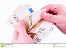 h 228 nde die geld z 228 hlen lizenzfreie stockbilder bild