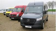 New Mercedes Sprinter Adds Digital Tools For