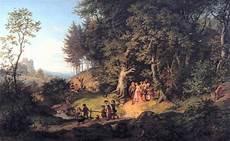 Romantik In Der Kunst - fr 252 hlingsbilder aus der epoche der romantik kunst