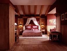 camere da letto con baldacchino montagna chic da letto con baldacchino