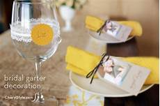 diy bridal shower wine glasses everyday dishes