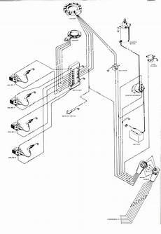 90 Hp Mercury 4 Stroke Efi Electrical Diagram Wiring