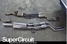 supercircuit exhaust pro shop bmw 3 series e46 centre
