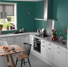 peinture cuisine tendance 2018 c 244 t 233 maison