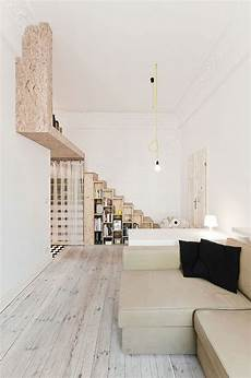 small 29 square meter 312 sq ft apartment small is beautiful 29 square meters by 3xa mezzanine