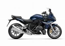 The New Bmw R1250rs Sport Touring With New Boxer Engine