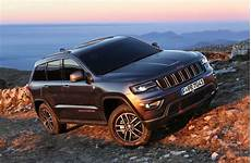 Jeep Grand Facelift 2017 4x4schweiz