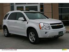 2006 Chevrolet Equinox LT In Summit White  173886 All