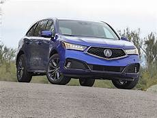 Acura Hatchback 2019 by 2019 Acura Mdx A Spec Road Test And Review Autobytel