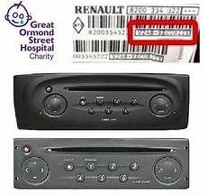 Renault Radio Code Car Stereos Units Ebay